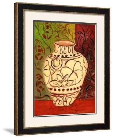 Lotus Pot I