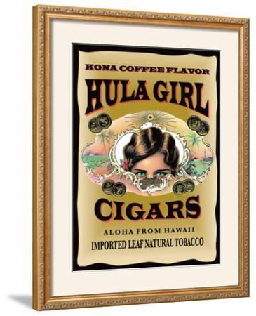 Hula Girl Cigars