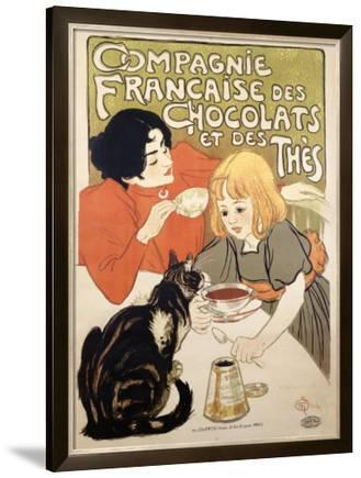 Compagnie Francaise des Chocolats et Thes