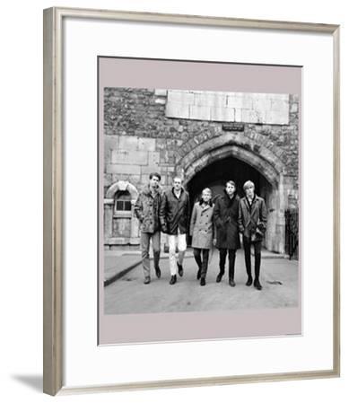 The Beach Boys, 1968