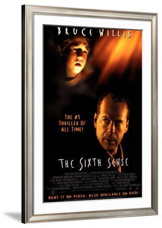 The Sixth Sense (Video Release)