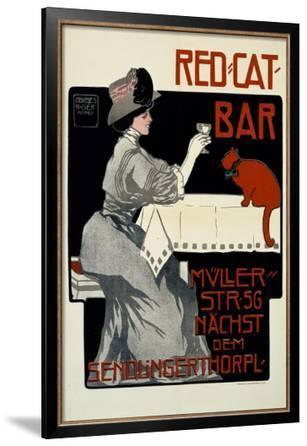 Red Cat Bar