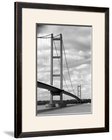 Humber Bridge I