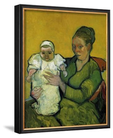 Augustine Roulin with Her Baby