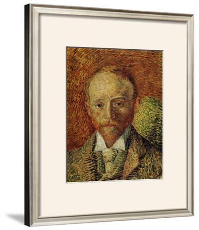 Portrait of Alexander Reid