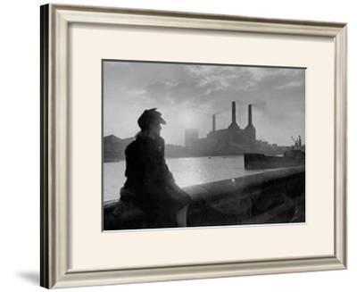 Battersea Power Station, Post-War