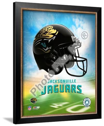 2009 Jacksonville Jaguars Team Logo