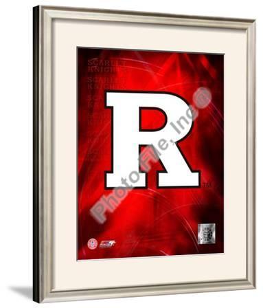 Rutgers University 2008 Logo