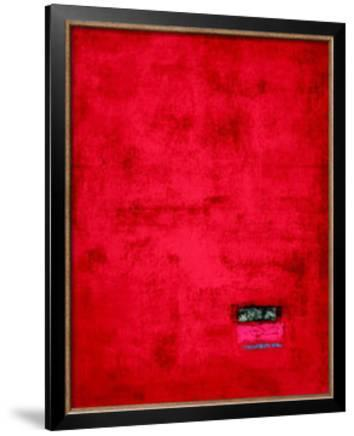 Untitled, c.1991 (Red)