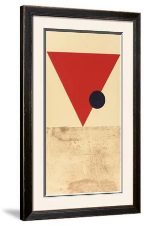 Entwurf fur Eine Festdekoration in Witebst, c.1920