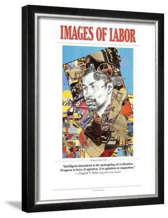 Images of Labor - Eugene V. Debs