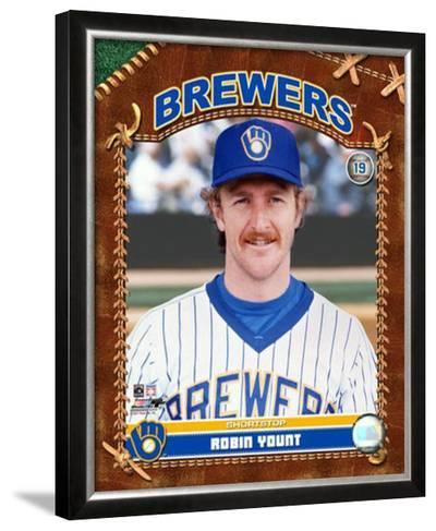 Robin Yount