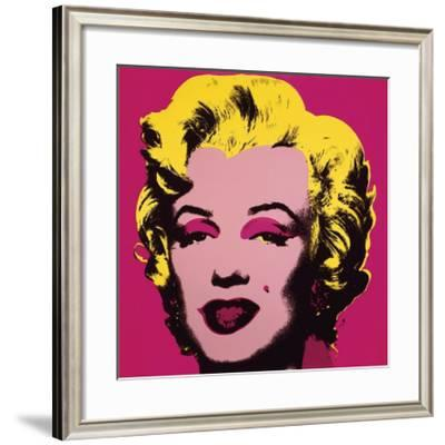 Marilyn, c.1967 (Hot Pink)