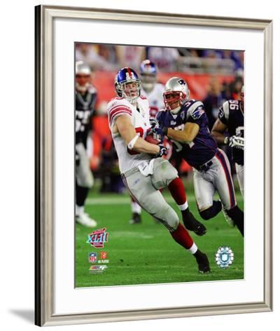 Kevin Boss - Super Bowl XLII