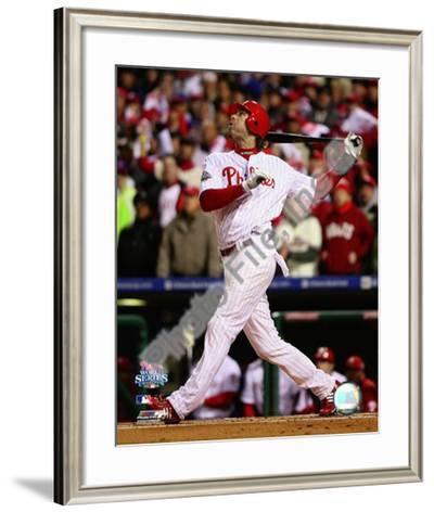 Jayson Werth Game 5 of the 2008 World Series