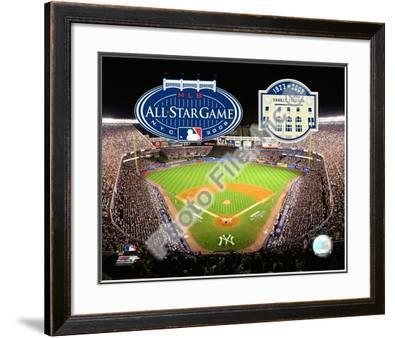 Yankee Stadium 2008 All-Star Game