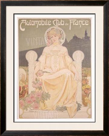 Auto Club de France