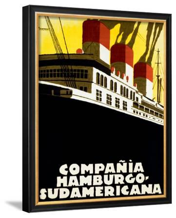Compania Hamburgo Sudamericana