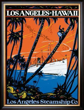 Los Angeles Steamship Company