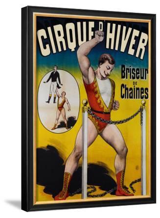 Briseurs de Chaines Cirque d'Hiver