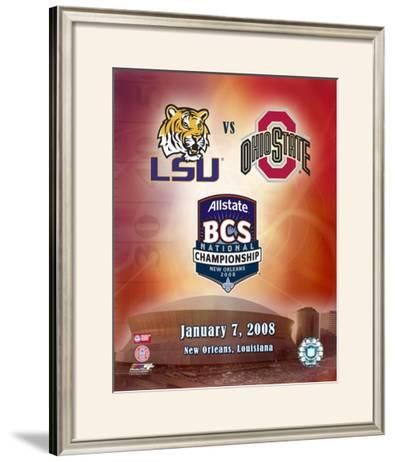 2007 BCS Championship