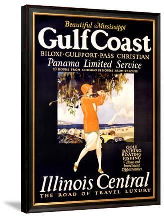 Gulf Coast, Illinois Central