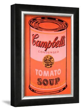 Campbell's Soup Can, c.1965 (Orange)