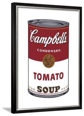Campbell's Soup I: Tomato, c.1968