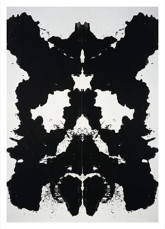 Rorschach, c.1984