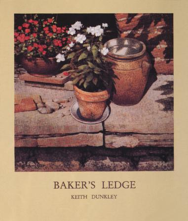 Baker's Ledge