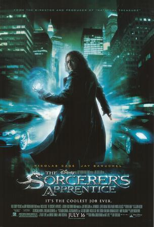 "The Sorcerer""s Apprentice"