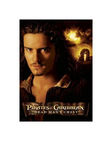 Pirates of the Caribbean: Will Turner