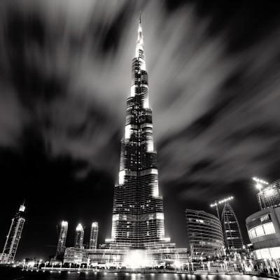 Burj Khalifa, Duba?