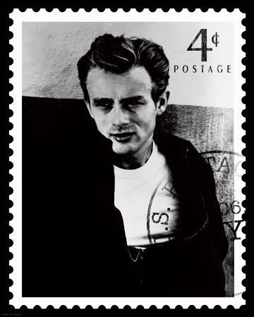 Movie Stamp VIII