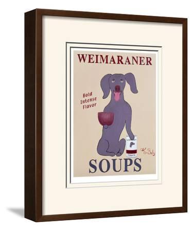 Weimaraner Soups