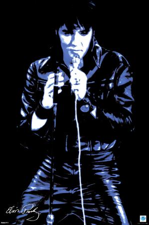 Elvis Presley - 68 Comeback