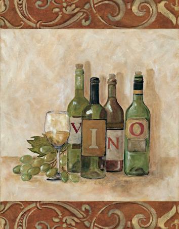 Wine Settings II