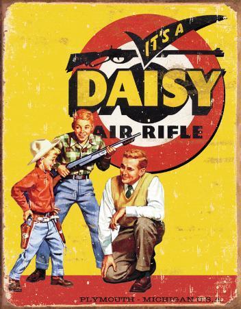 Daisy - It's a Daisy