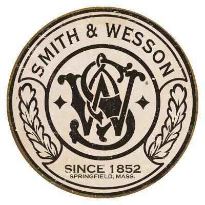 Smith & Wesson - Round