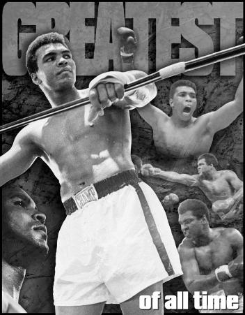 Ali - Greatest of all Time