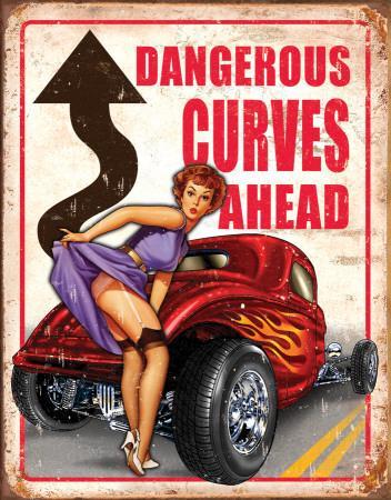 Legends - Dangerous Curves