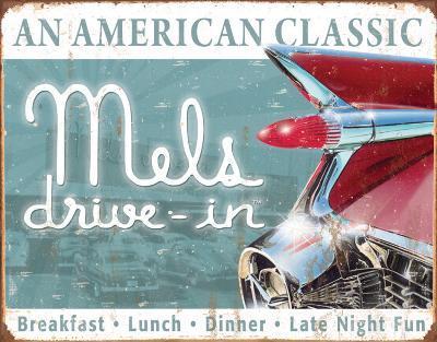 Mels Diner Classic