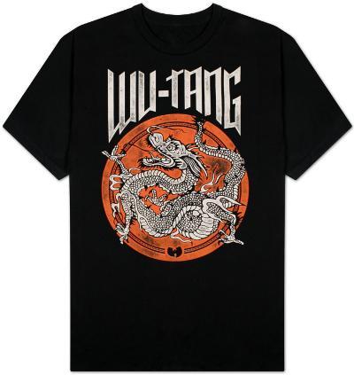 Wu Tang - Dragon