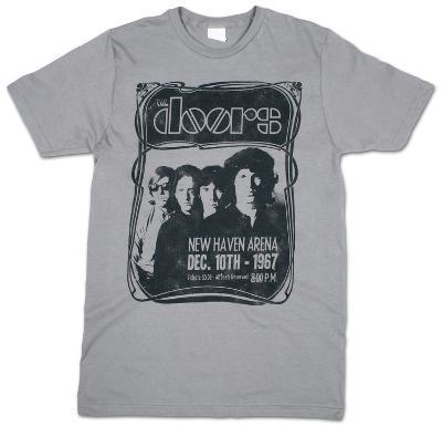 The Doors - New Haven Arena