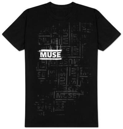 Muse - Logo Repeat