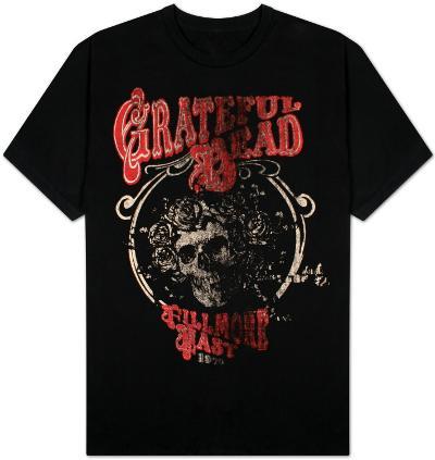 Greatful Dead - Filmore East