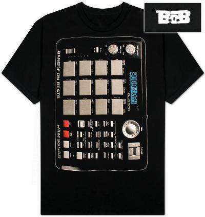 B.o.B - MPC