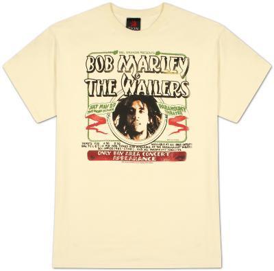 Bob Marley -  Paramount