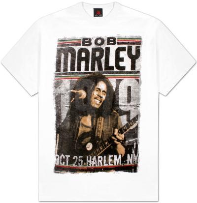 Bob Marley -  Harlem