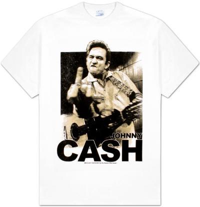 Johnny Cash - Flippin'